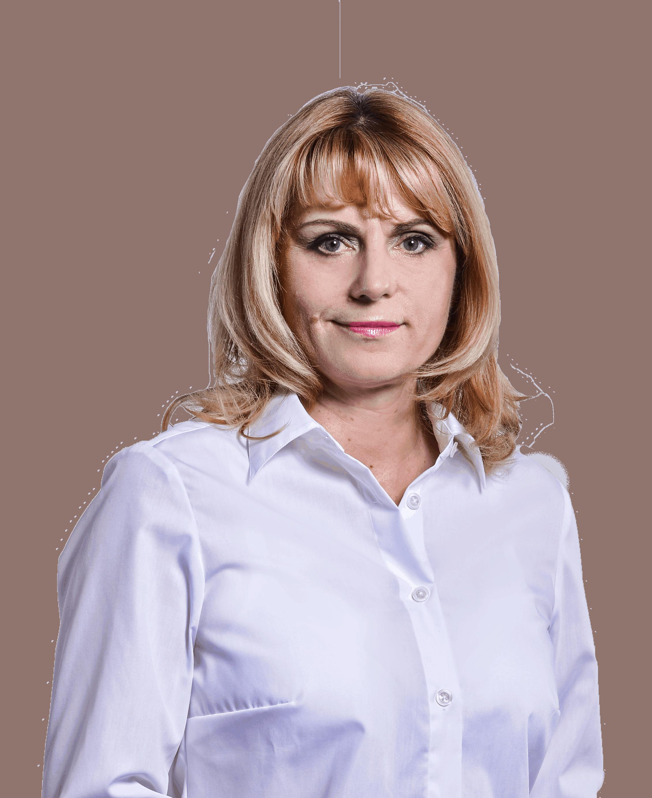Dr, Iva Thiel, LECTURA CEO
